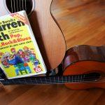 <em>Peter Bursch's Gitarrenbuch</em> und der Voggenreiter Verlag