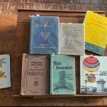 Zeig mir die Welt — Texte aus alten Schulbüchern